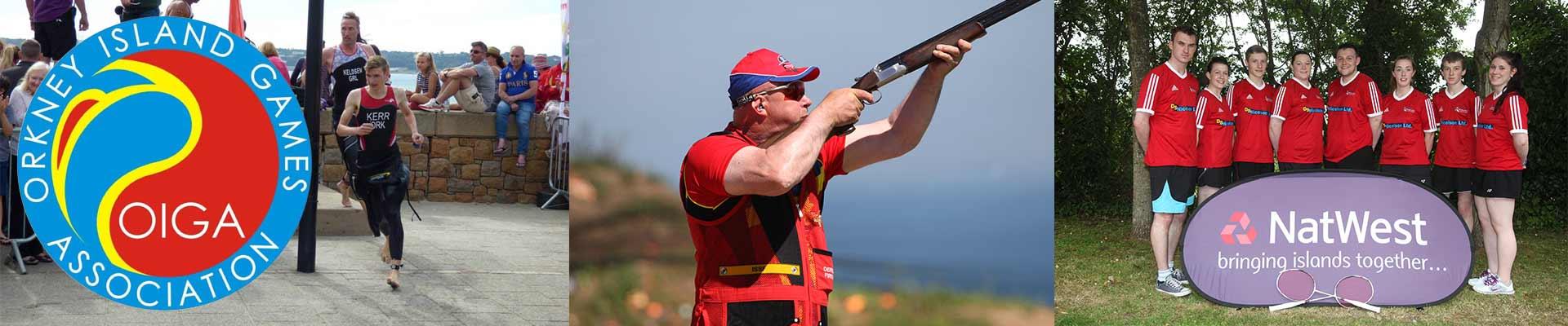 Orkney Island Games Association