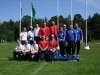 Orkney_Archery_Compound_Team_on_Podium_Aland_2009