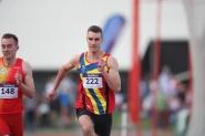 Athletics_James